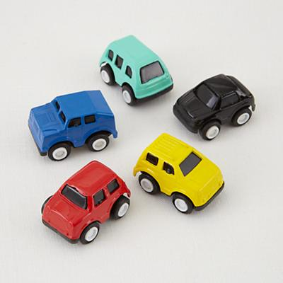 Pullback Mini Car