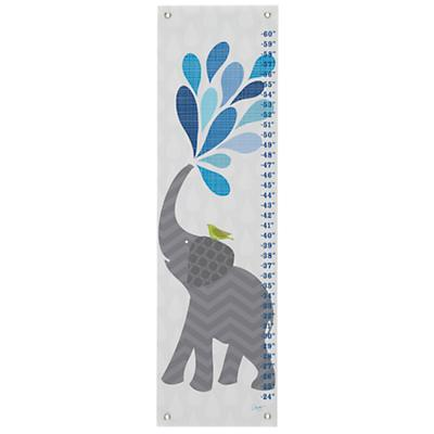 Elephant Splash Growth Chart