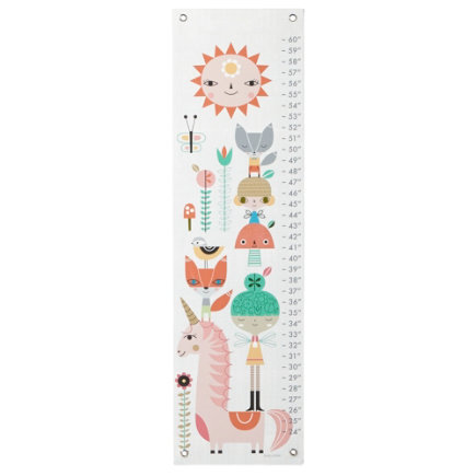 Fairytale Growth Chart - Fairytale Growth Chart