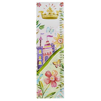 Nature Princess Growth Chart