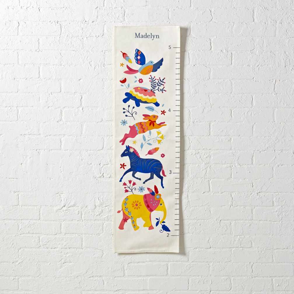Wild Palette Growth Chart