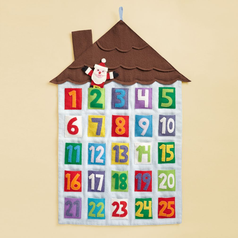 ... , Do You Have an Advent Calendar Yet? - Modern Parents Messy Kids