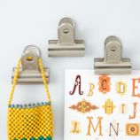 And You Brought a Wall Clip (Set of 3)