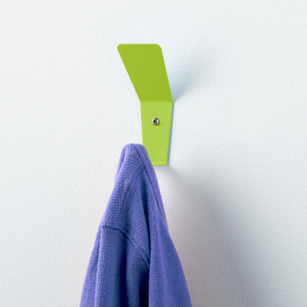 Kids Storage: Kids Wall Hook - Lt