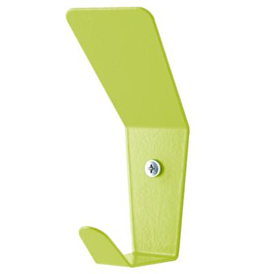 Every Which Way Wall Hook (Lt. Green)