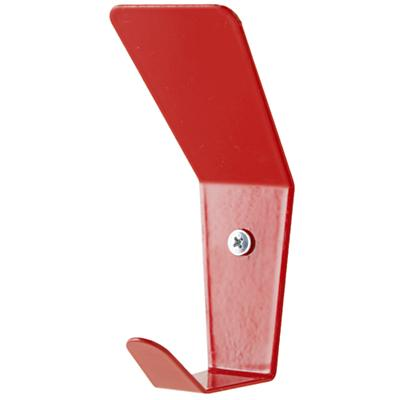 Every Which Way Wall Hook (Red)