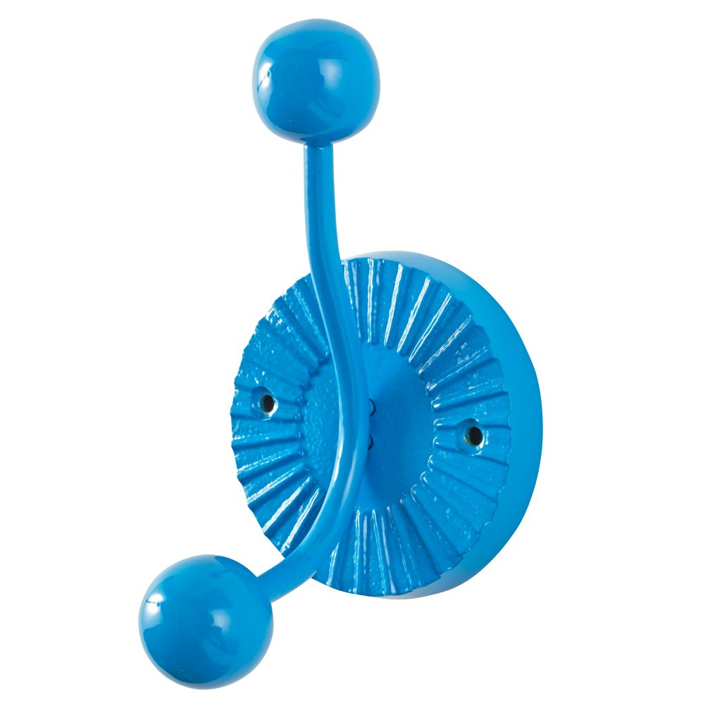 Pick a Color Wall Hook (Blue)