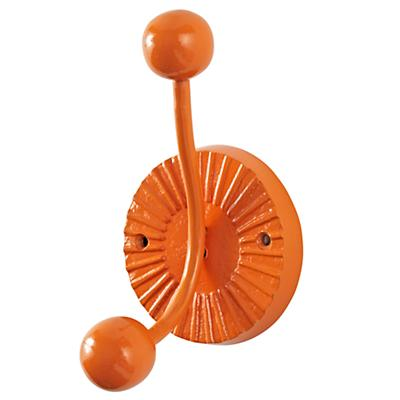 Pick a Color Wall Hook (Orange)