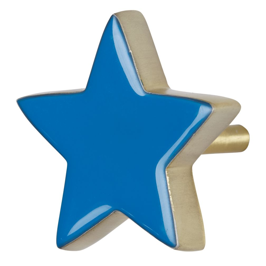 Twinkle Twinkle Wall Hook (Blue)