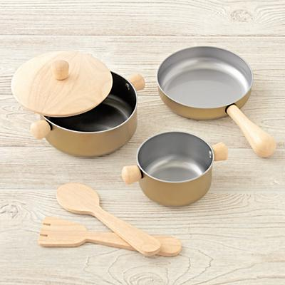 Cooking Set (Set of 6)