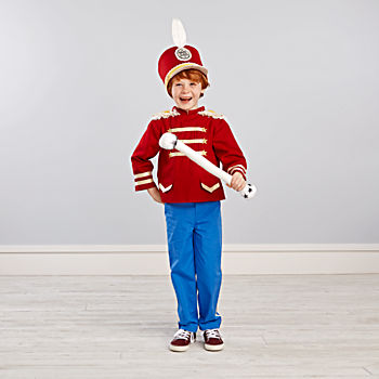 Bandleader Disguise the Limit Dress-Up (Small)