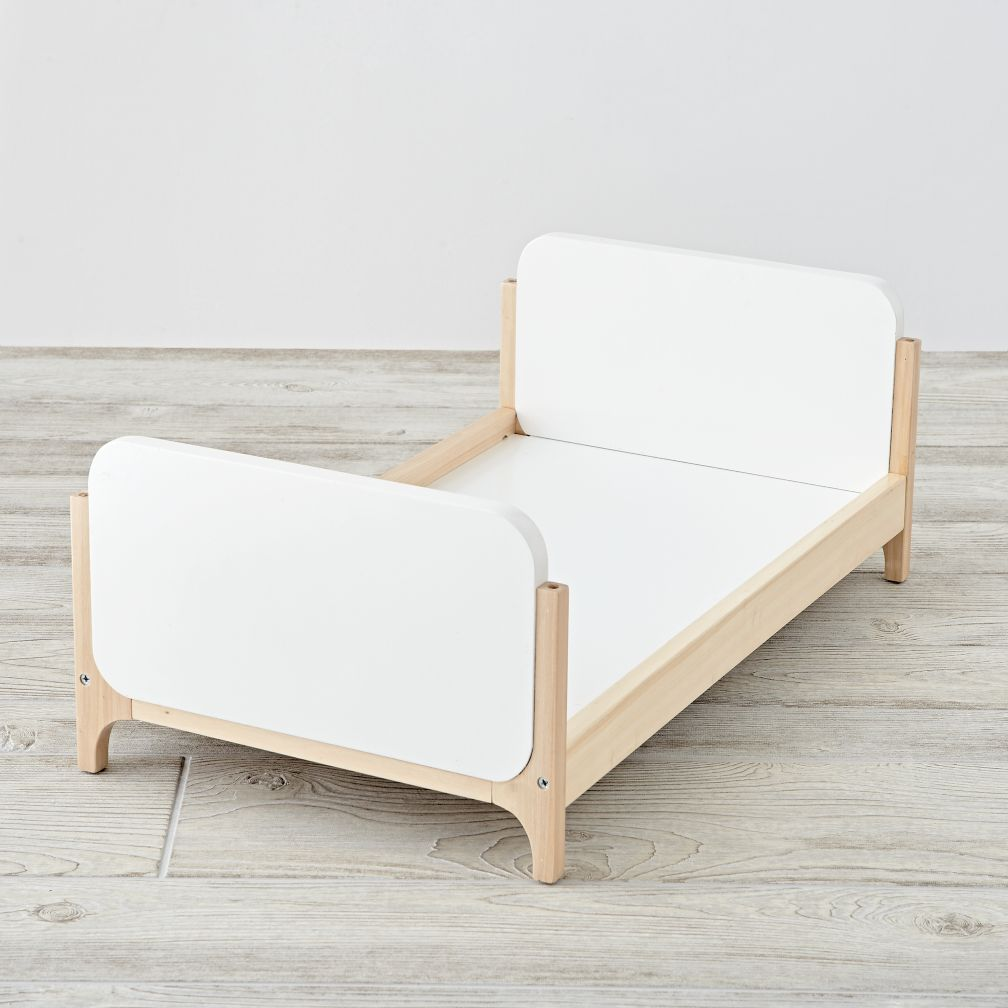 Mod Doll Bed : The Land of Nod