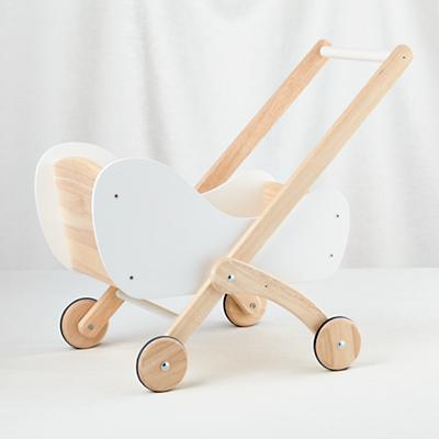 Doll World Pram