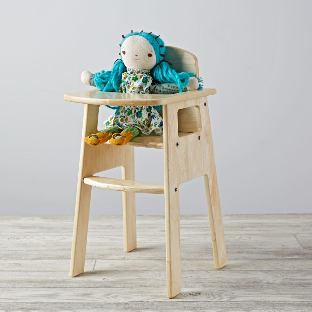 Nod Doll High Chair