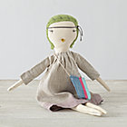 Bess Pixie Doll by Jess Brown