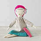 Blare Pixie Doll by Jess Brown