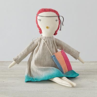 Cece Pixie Doll by Jess Brown