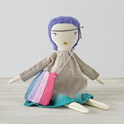 Sufa Pixie Doll by Jess Brown