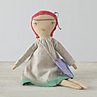 Tessa Pixie Doll by Jess Brown
