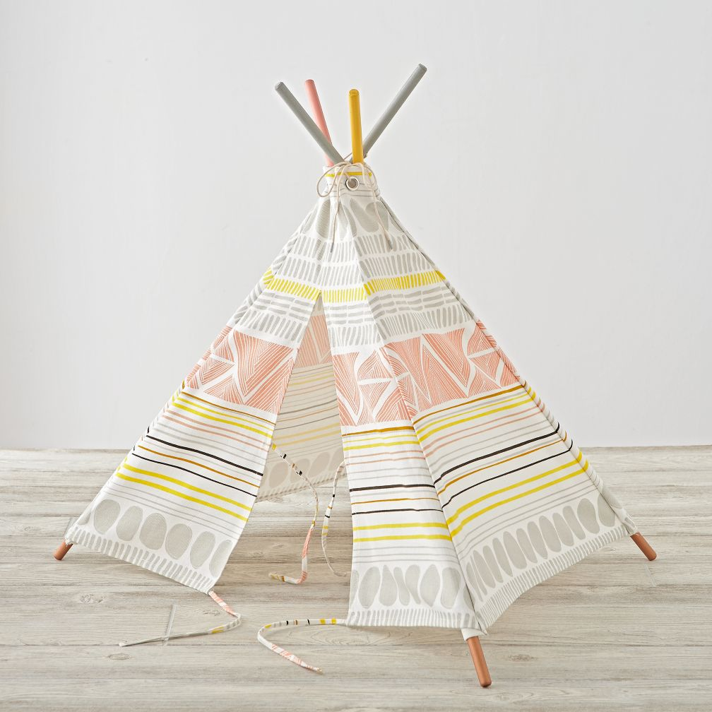 Rosa Doll Size Teepee