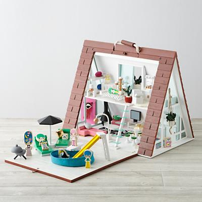 Imaginary_Dollhouse_A-Frame_Deluxe_SET