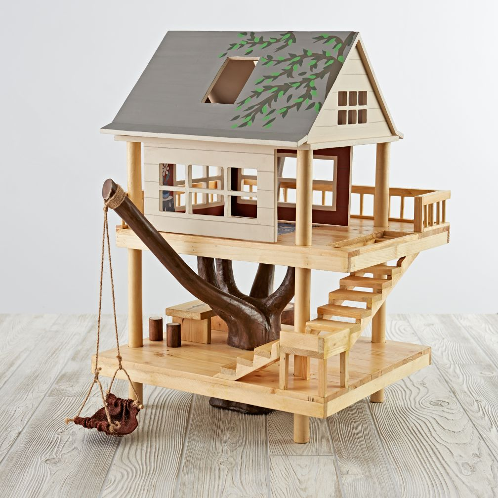 Treehouse Play Set The Land Of Nod