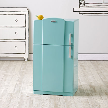 Future Foodie Play Fridge