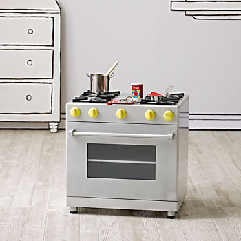 Future Foodie Play Oven