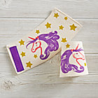 Lovelane Unicorn Cuffs
