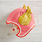 Lovelane Pink S/M Winged Hat