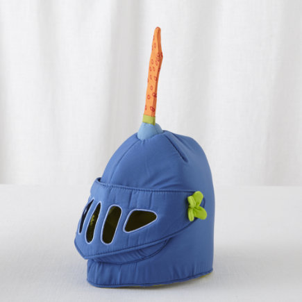 Knight Helmet (Soft)