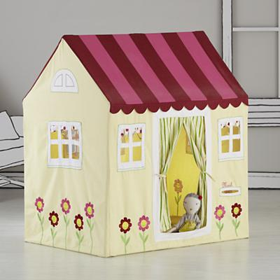 Cottage Play Home