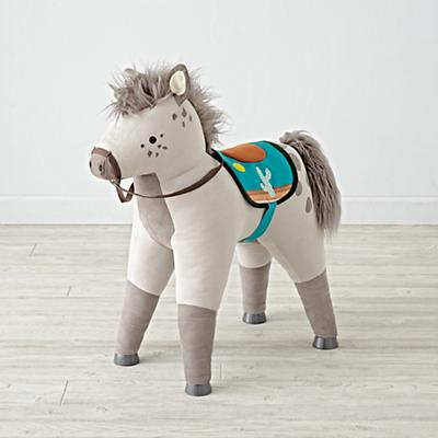 Imaginary_Ride_On_Scout_the_Horse