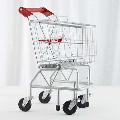 In the Market Shopping Cart