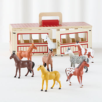 Show Horse Play Stable