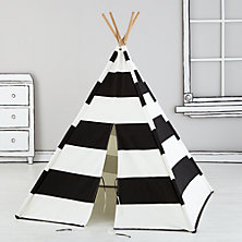 Playhouses & Teepees