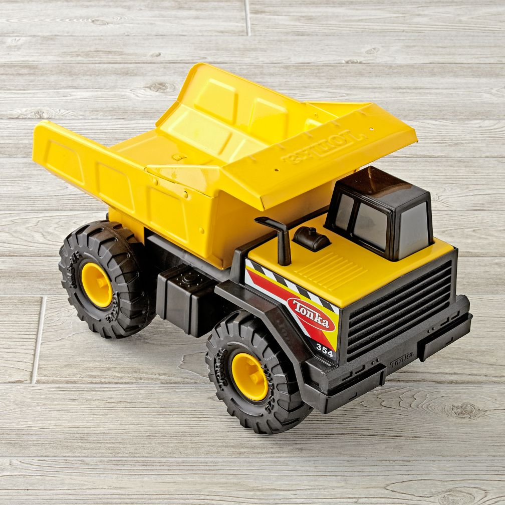Tonka Retro Mighty Dump Truck