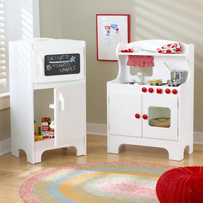 the bubblelush: play kitchen series: wooden kitchen sets