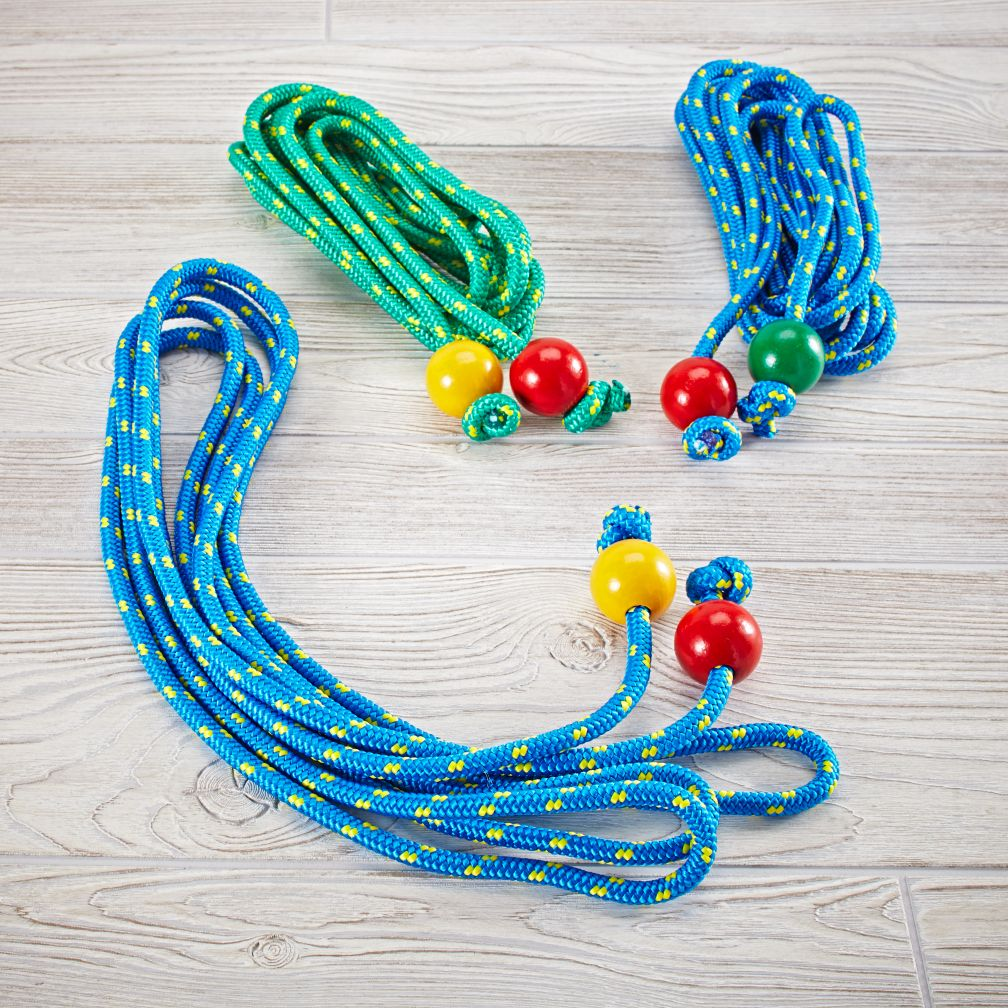 Double Size Jump Rope (Assorted)