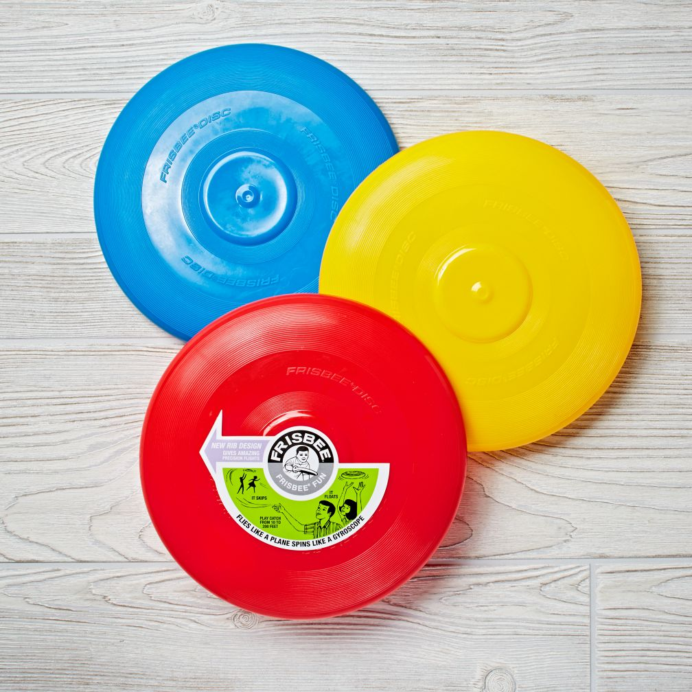 Frisbee (Assorted)