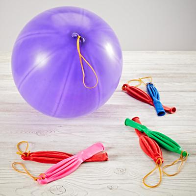 Punch Ball (Assorted Set of 2)