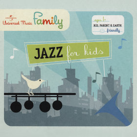 Jazz for Kids Various Artists
