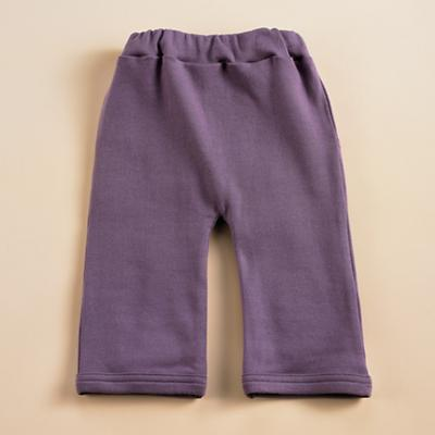 These Purple Pants Have Legs (3-6 mos.)