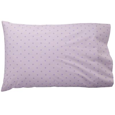 Dream Girl PIllowcase (Lavender)