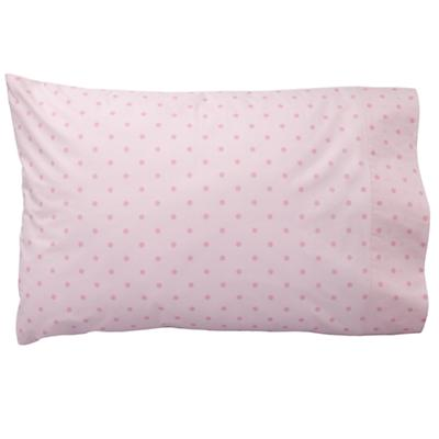Dream Girl PIllowcase (Pink)