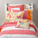 Floral Gem Bedding