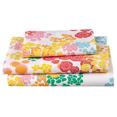 Floral Gem Sheet Set (Twin)