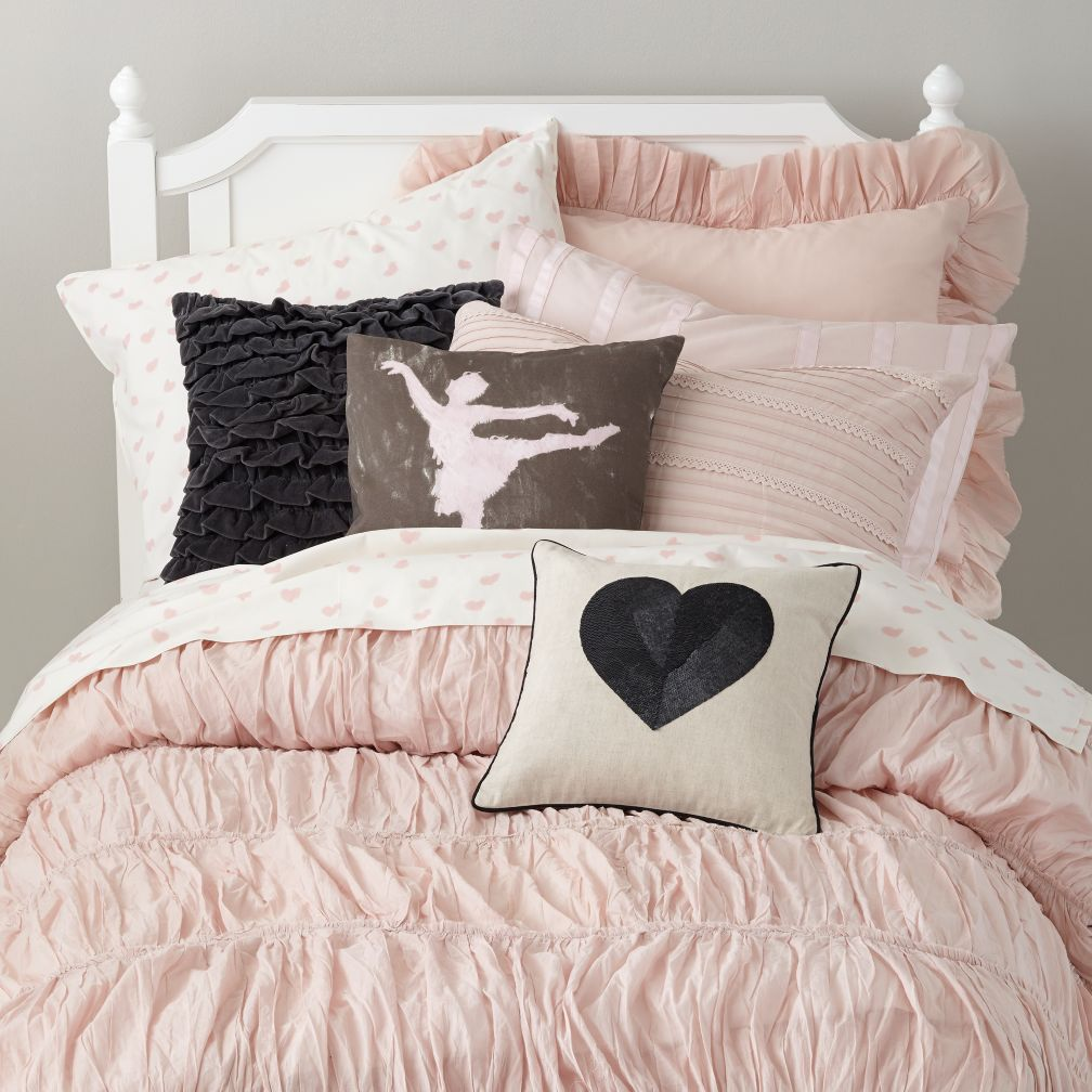 I Heart Bedding