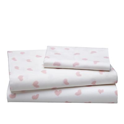 I Heart Sheet Set (Twin)