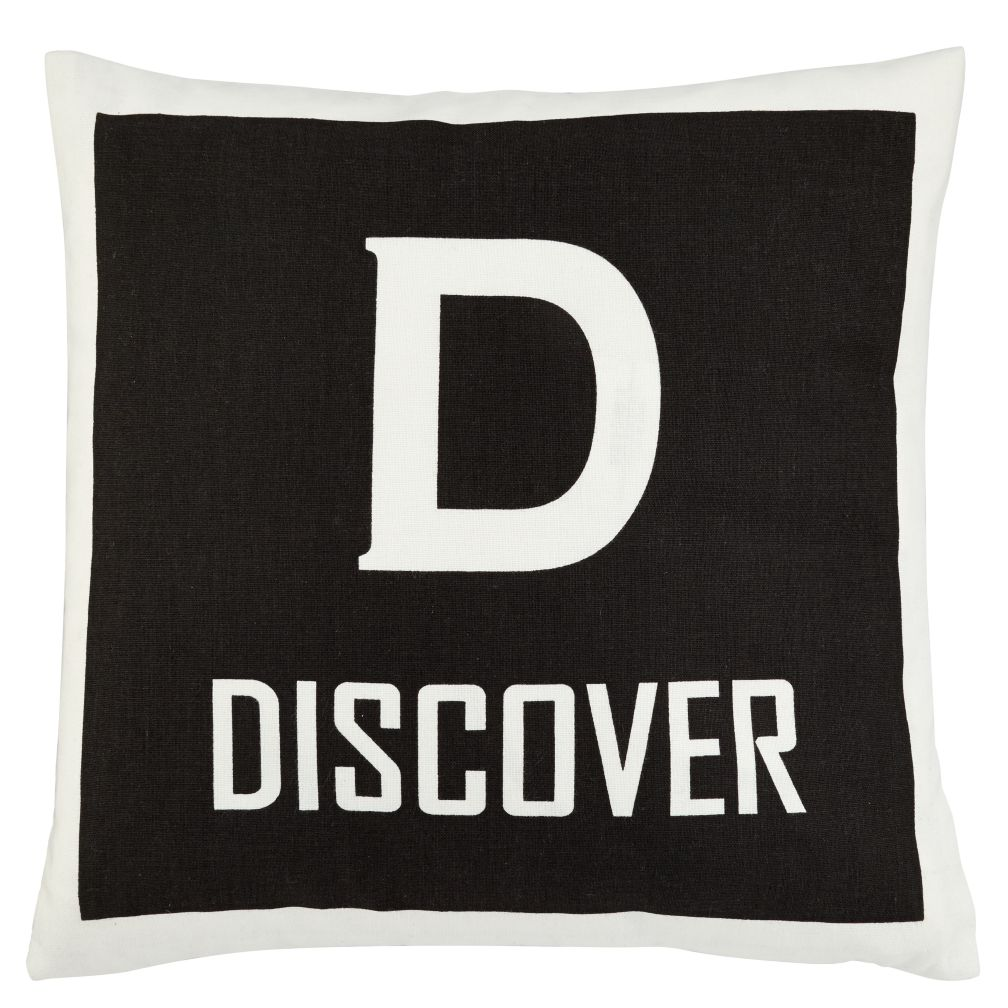 Discover Throw Pillow Set